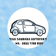 Logo Tiga Saudara Autopart