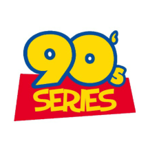 Logo 90's Series