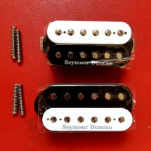 Logo TREMOLO & PICKUP