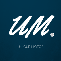 Logo Unique Motor