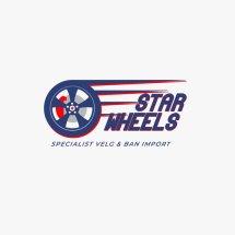 Logo StarWheels