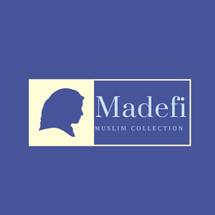 Logo Madefi Muslim