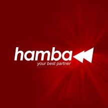 Logo HAMBA ELEKTRONIKA