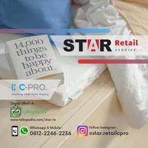 Logo Star Retail