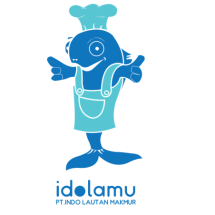 Logo idolamu frozen food