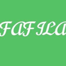 Logo FAFILA