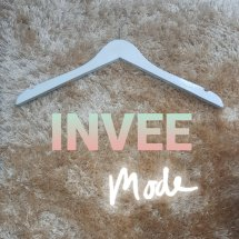 Logo INVEE MODE