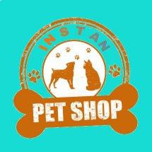 Logo Instan Petshop
