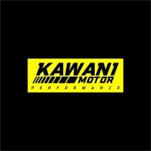 Logo Kawani Motor Cimahi