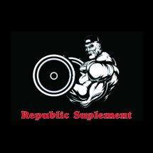 Logo republic suplement