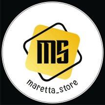 Logo maretta_store