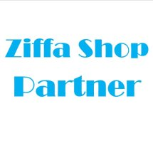 Logo Ziffa Shop Partner