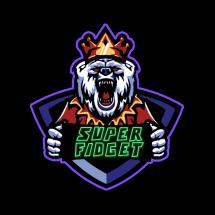 Logo Super Fidget