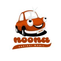 Logo Noona Variasi Mobil