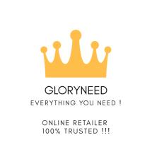 Logo gloryneed