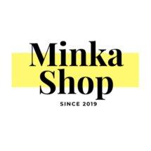 Logo Minkashop