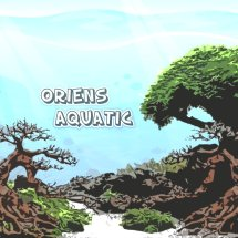 Logo Oriens-Shop