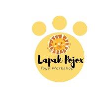 Logo Lapak Pojox