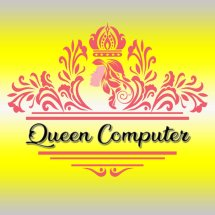 Logo queen-computer