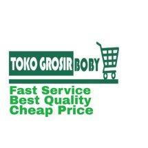 Logo tokogrosirboby