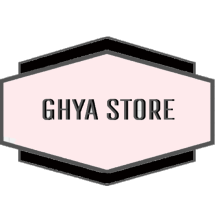 Logo Ghya Store