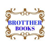 Logo brother books