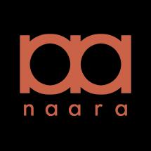 Logo Naara by Nesa Aqila