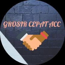 Logo Grosir Cepat ACC