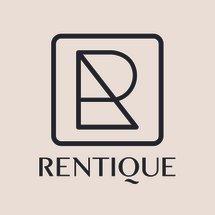 Logo Rentique