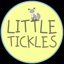 Logo Little Tickles