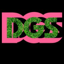 Logo Dhantie Gallery Shop