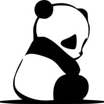 Logo Warung Michie Figure