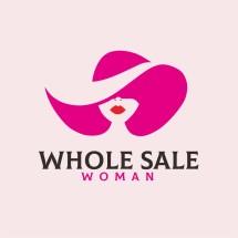 Logo Whole Sale Womem