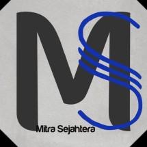 Logo Mitra Sejahtera Lab
