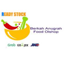 Logo BerkahAnugrah foodOlshop