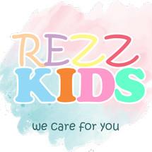 Logo Rezz Kids