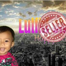 Logo Lutfhi Shop 12