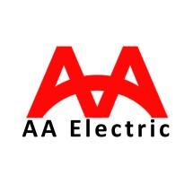 Logo AA Electric