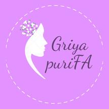Logo griya puriFA