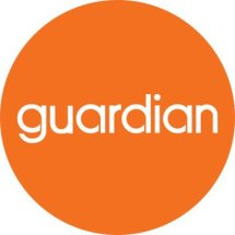 Logo Guardian Official Store