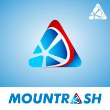 Logo Mountrash Store