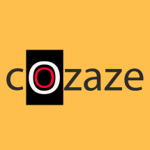 Logo Tas Kamera Cozaze Bali