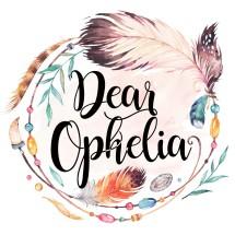 Logo Dear Ophelia