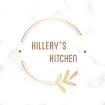 Logo hillerys kitchen
