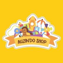 Logo auzindo_shop