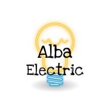 Logo albasia elektrik