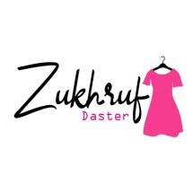 Logo Zukhruf Daster