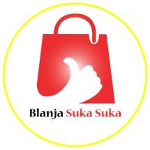 Logo Blanjasukasuka
