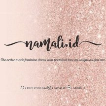 Logo namali_id