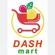 Logo Dash_mart